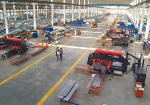 pabrik 8